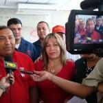 Nancy Ascencio y Gremio Sindical