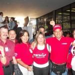 Jornada Integral Socialista de atención a los trabajadores de Corpoelec (Edelca)
