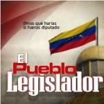 Pueblo Legislador